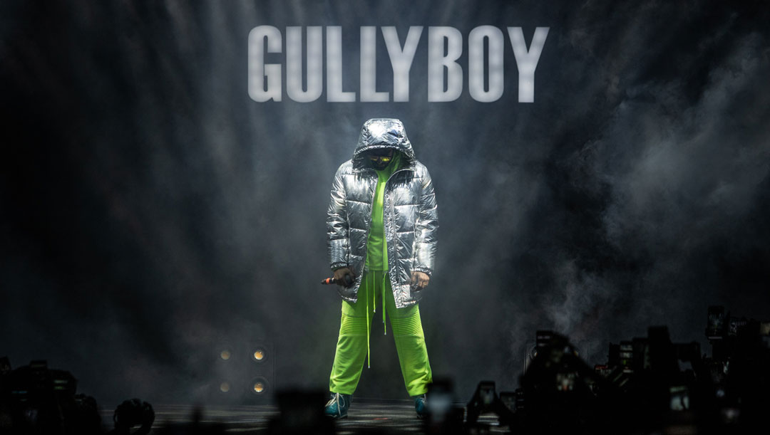 Gully Boy and the Ever- Changing Hip Hop Landscape of India